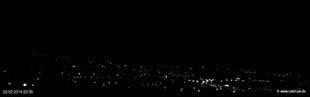 lohr-webcam-22-02-2014-22:30