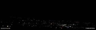 lohr-webcam-22-02-2014-23:40