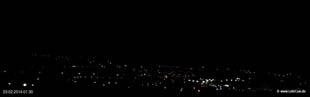 lohr-webcam-23-02-2014-01:30