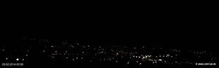 lohr-webcam-23-02-2014-03:30