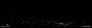 lohr-webcam-23-02-2014-03:40