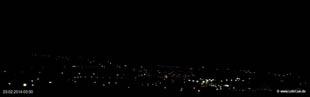 lohr-webcam-23-02-2014-03:50