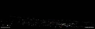 lohr-webcam-23-02-2014-04:10