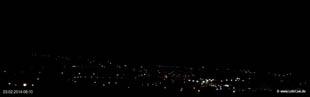 lohr-webcam-23-02-2014-06:10