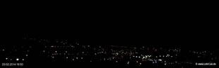 lohr-webcam-23-02-2014-18:50
