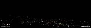 lohr-webcam-23-02-2014-19:30