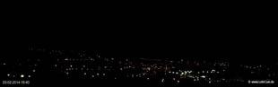 lohr-webcam-23-02-2014-19:40