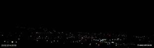 lohr-webcam-23-02-2014-20:50