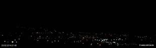 lohr-webcam-23-02-2014-21:40