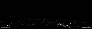 lohr-webcam-23-02-2014-22:20