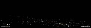 lohr-webcam-23-02-2014-22:30