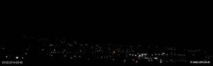 lohr-webcam-23-02-2014-22:40