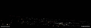 lohr-webcam-23-02-2014-23:00