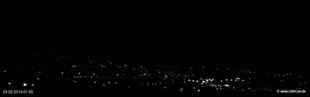 lohr-webcam-24-02-2014-01:00