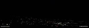 lohr-webcam-24-02-2014-02:30