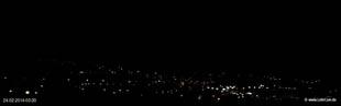 lohr-webcam-24-02-2014-03:20