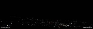 lohr-webcam-24-02-2014-03:30