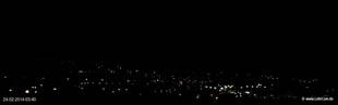 lohr-webcam-24-02-2014-03:40