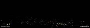 lohr-webcam-24-02-2014-04:00
