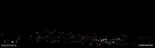 lohr-webcam-24-02-2014-04:10