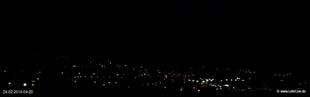 lohr-webcam-24-02-2014-04:20