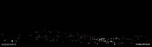 lohr-webcam-24-02-2014-05:10