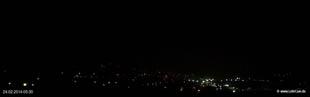 lohr-webcam-24-02-2014-05:30