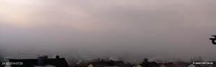 lohr-webcam-24-02-2014-07:20
