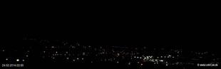 lohr-webcam-24-02-2014-22:00