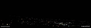 lohr-webcam-24-02-2014-22:20