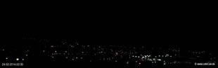 lohr-webcam-24-02-2014-22:30
