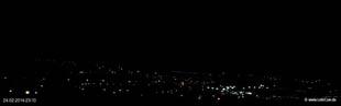 lohr-webcam-24-02-2014-23:10