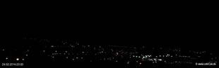 lohr-webcam-24-02-2014-23:20
