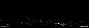 lohr-webcam-24-02-2014-23:30