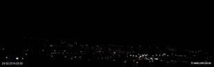lohr-webcam-24-02-2014-23:50