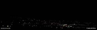 lohr-webcam-25-02-2014-02:30