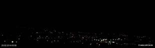 lohr-webcam-25-02-2014-03:00