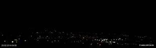 lohr-webcam-25-02-2014-04:00