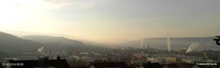 lohr-webcam-25-02-2014-08:20