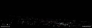 lohr-webcam-25-02-2014-21:30