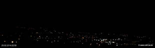 lohr-webcam-25-02-2014-22:50