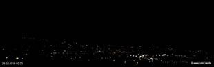 lohr-webcam-26-02-2014-02:30