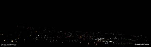 lohr-webcam-26-02-2014-04:30