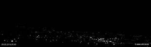 lohr-webcam-26-02-2014-05:40