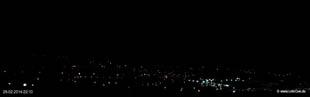 lohr-webcam-26-02-2014-22:10