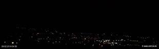 lohr-webcam-28-02-2014-04:30