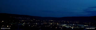 lohr-webcam-28-02-2014-18:30