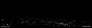 lohr-webcam-28-02-2014-19:30