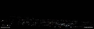 lohr-webcam-28-02-2014-19:40