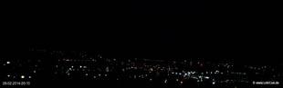 lohr-webcam-28-02-2014-20:10